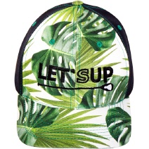 GreenLeafs (Allover) Cap