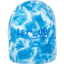 BlueLake (Allover) Cap