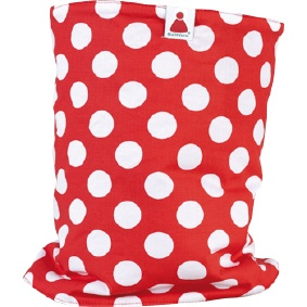Dots Neckwarmer/Loop