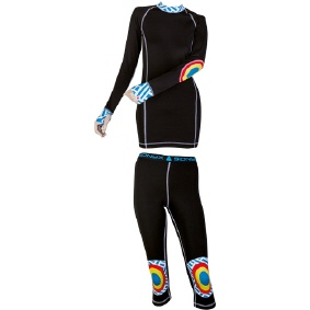 TheEye SET Funktionsshirt&Hose| WMN