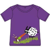 myCarrot KIDS T-Shirt