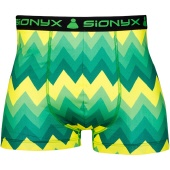 ZackForMe Short GREEN